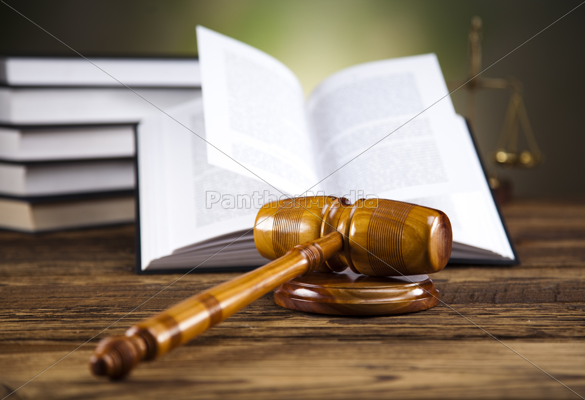 legal, gavel, on, a, law, book - 10329217