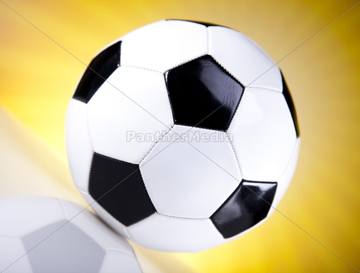 soccer, ball - 10329415