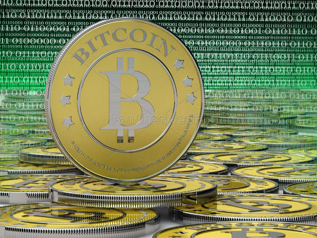 bitcoins - 10332317