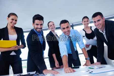 business, people, and, engineers, on, meeting - 10334503