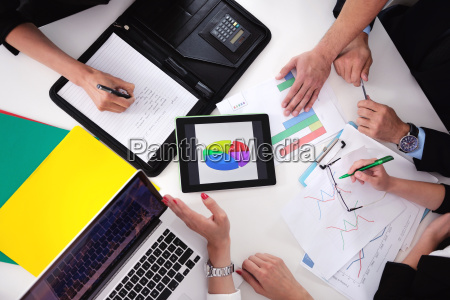 business, people, group, in, a, meeting - 10334511