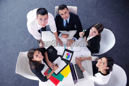 business, people, group, in, a, meeting - 10334521