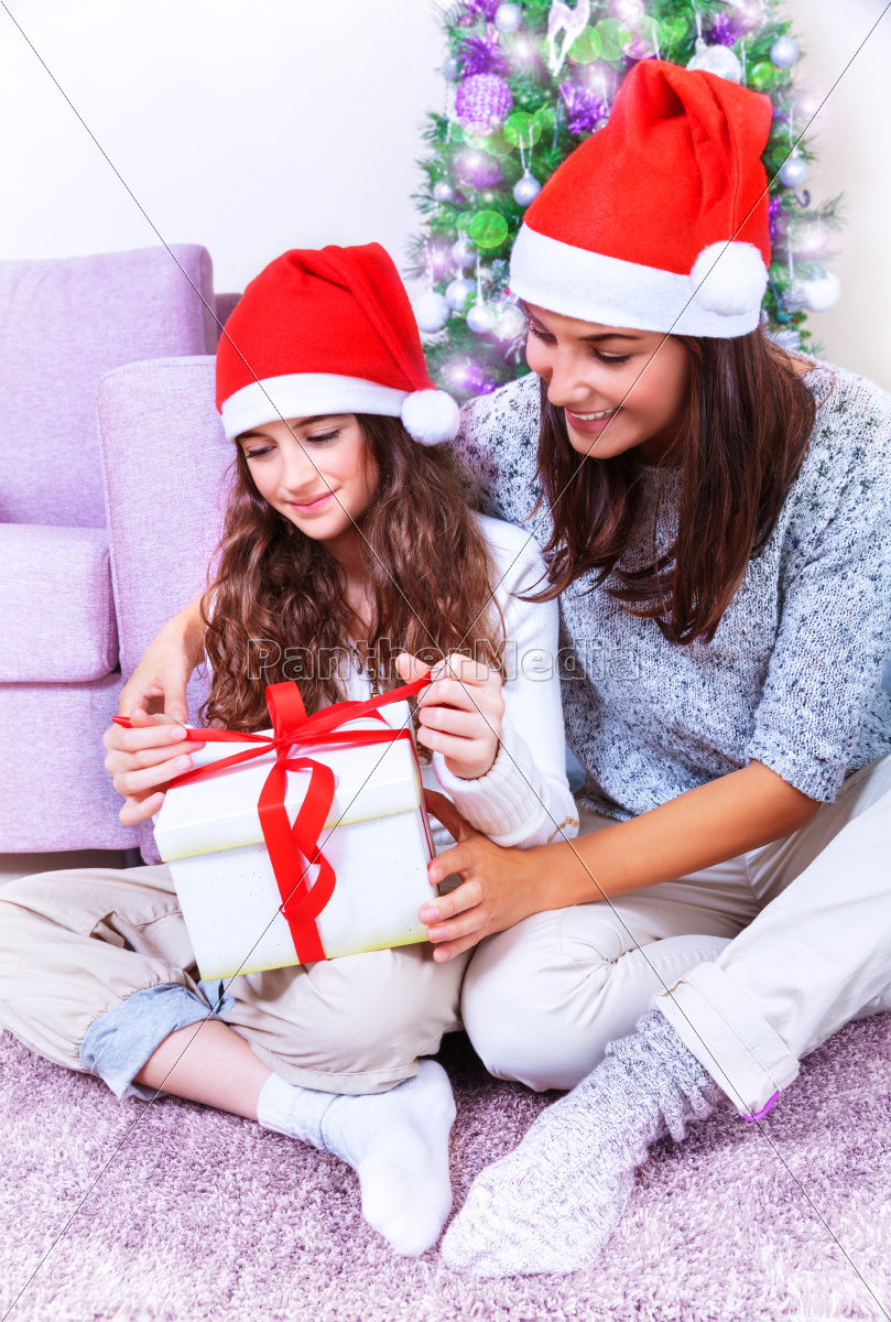 christmas, celebration, at, home - 10385323