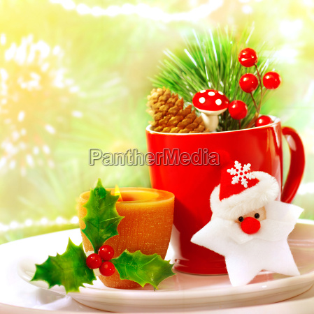 christmas, utensil, set - 10385347