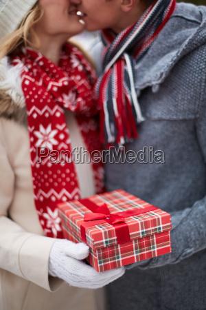 christmas, surprise - 10445713
