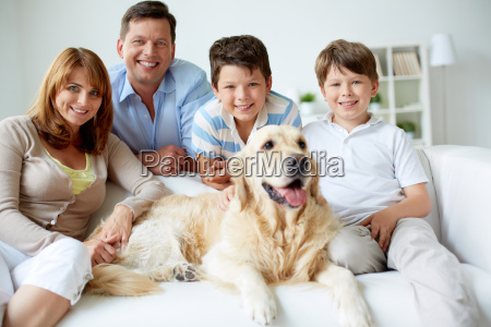 family, at, home - 10445765