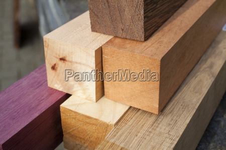 fine wood scantlings different types
