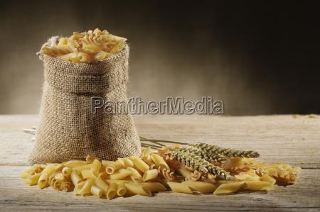 pasta - 10458731