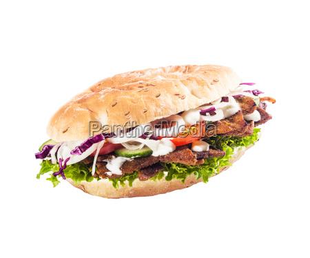 healthy, kebab, or, döner - 10462737