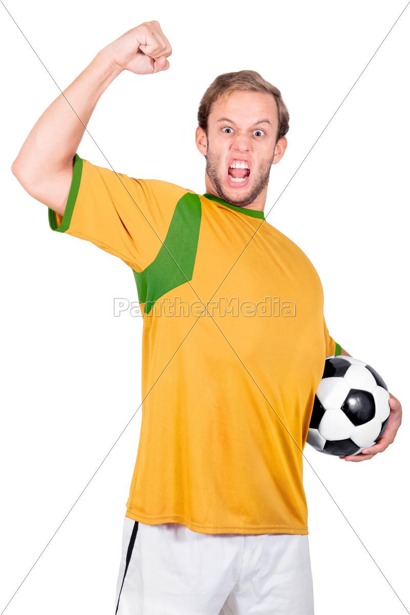 football, player - 10466897
