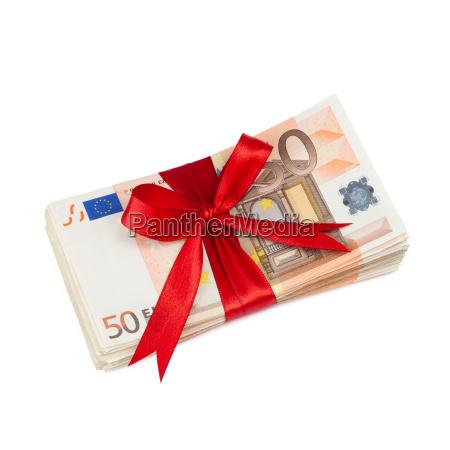 gift, money, 2 - 10468699