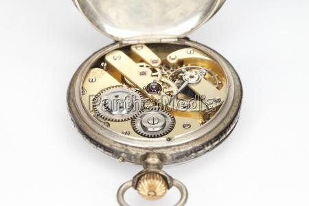 watches mechanics