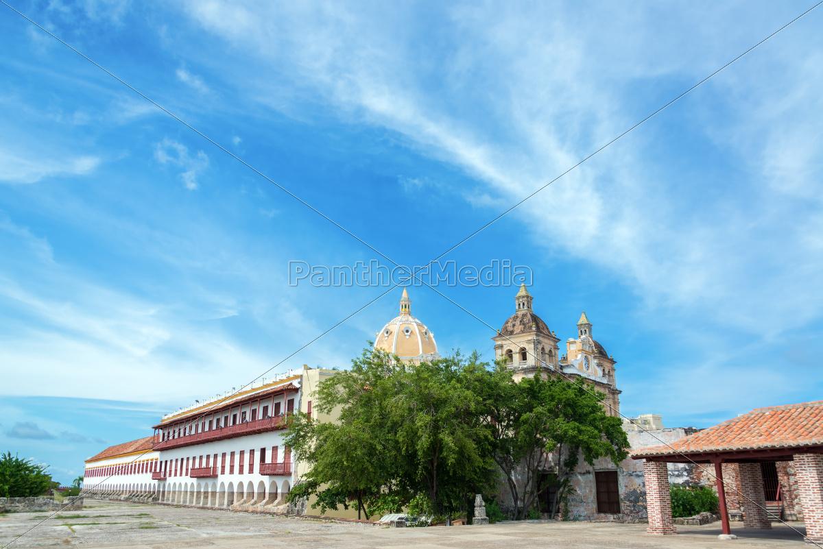 cartagena, view - 10485087