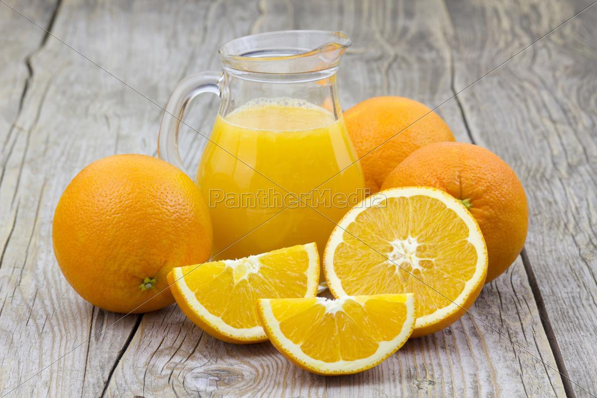 orange, juice, and, fresh, fruits - 10487863