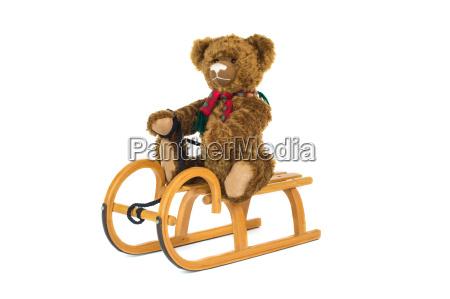 martin teddy bears