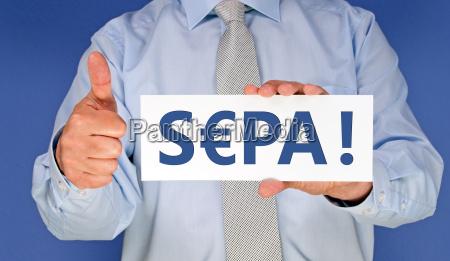 sepa single euro payments area