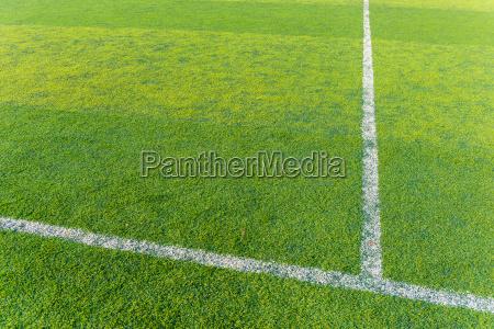 football court