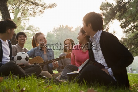 park activity casual clothing friendship happiness