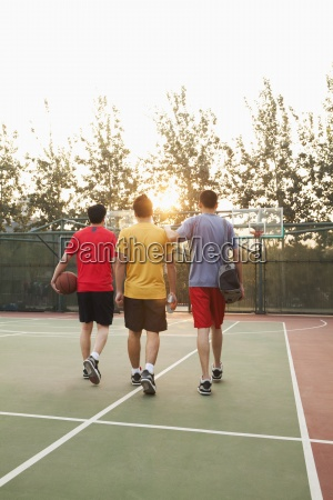 people teamwork vertical full length friendship
