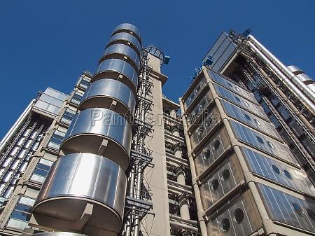 lloyds of london building