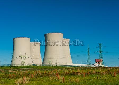 nucler power plant