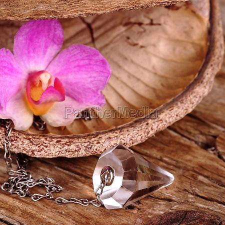 healing pendulum esotericism