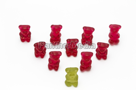 icon image with gummy bears