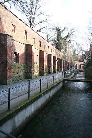 memminger city wall