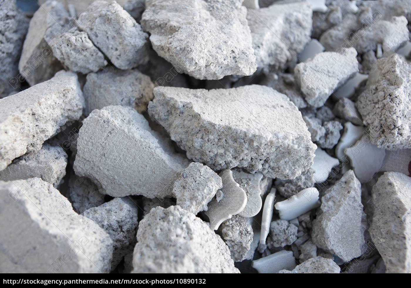 rubble - 10890132