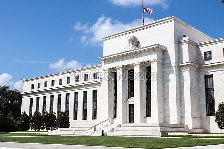 federal reserve bank washington dc