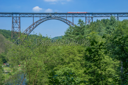 germany's, highest, railway, bridge, the, müngstener, bridge - 10916956