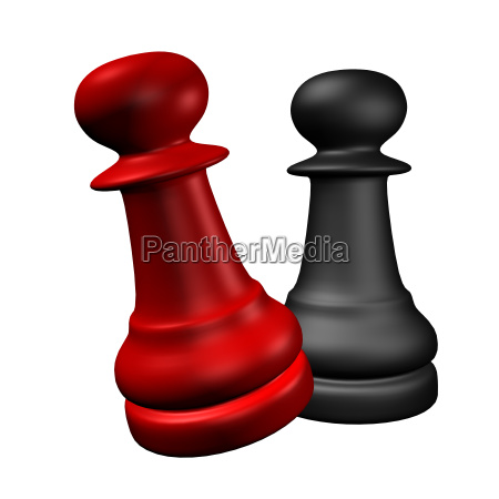 chess is fight