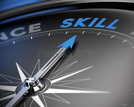 skill concept training