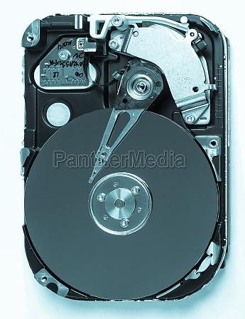 pc hard disk