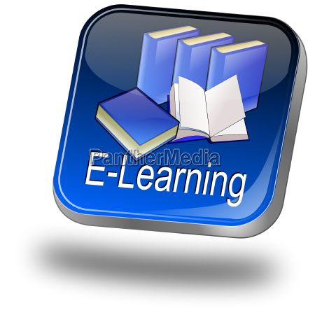 e learning button