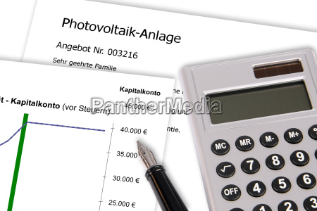 supply and profit of photovoltaic