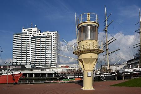 schifffahrtsmuseum bremerhaven