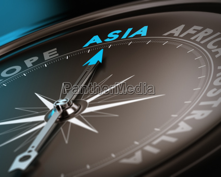 travel destination asia