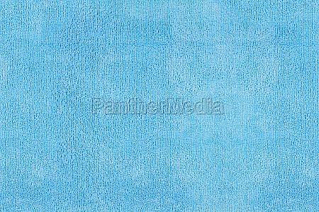 blue microfiber texture