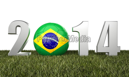 brazil soccer2014