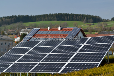 photovoltaic and solar pur
