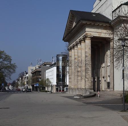 detmold state theatre