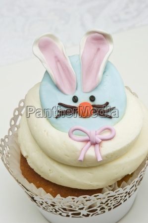 baked goods baked products bunnies bunny