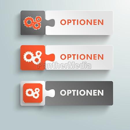 button puzzles optionen piad