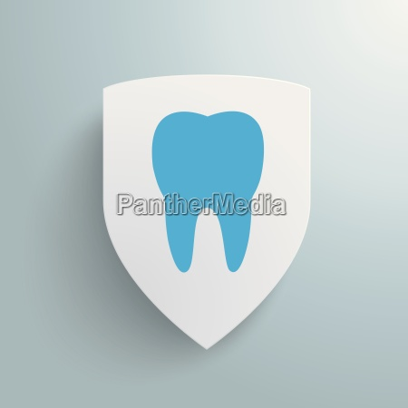 white protection shield blue tooth piad