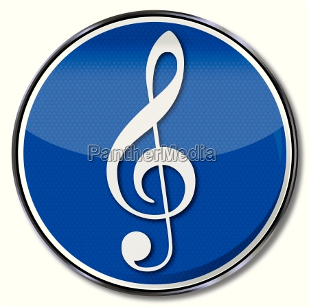 shield clef and musical note