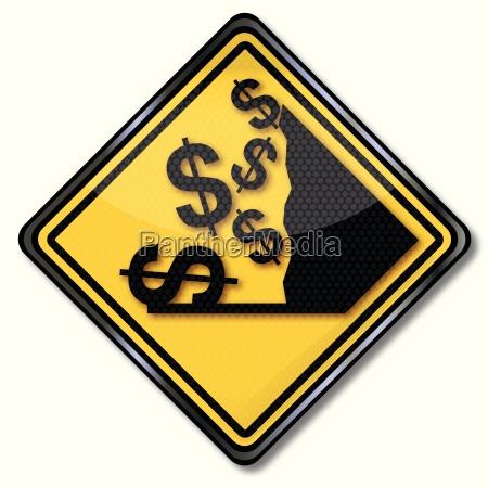 shield dollars and crash