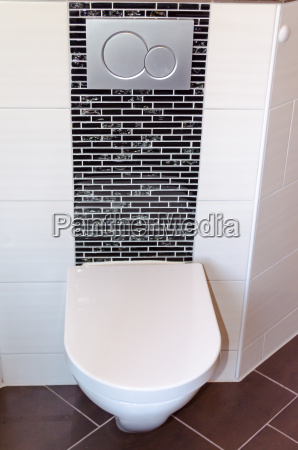 wc wall hanging