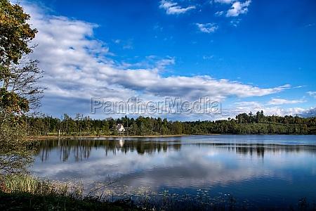 jezioro wolisko masuria
