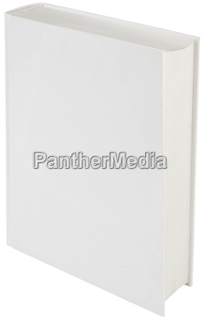 hard book cover cutout
